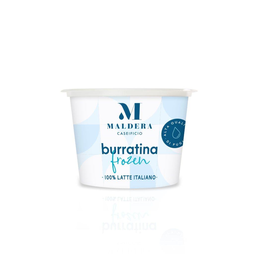 Burrata Frozen